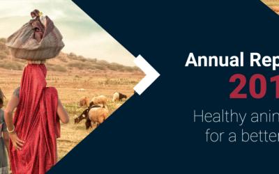 Rapport annuel d'activités 2018 de la Directrice générale de l'OIE