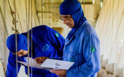 De nouveaux statuts sanitaires officiels vont être reconnus par l'OIE